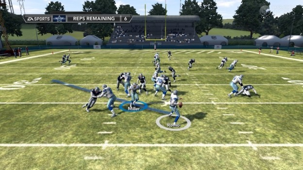 Madden NFL 12 Screenshot #142 for PS3
