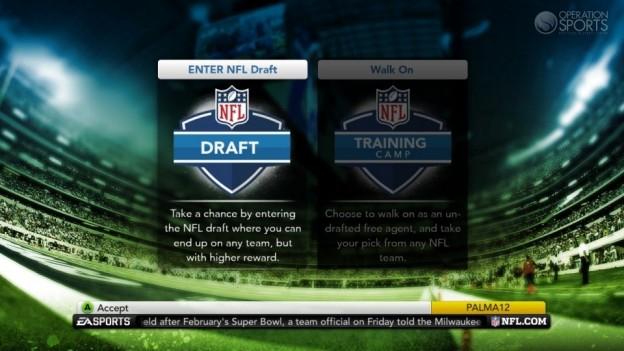 Madden NFL 12 Screenshot #146 for PS3