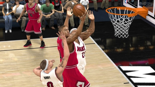 NBA 2K11 Screenshot #121 for Xbox 360