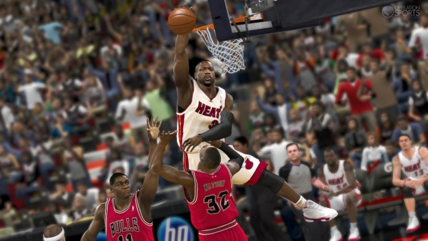 NBA 2K11 Screenshot #125 for Xbox 360