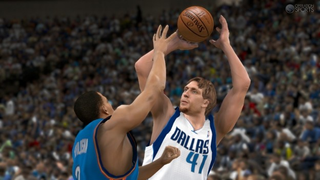 NBA 2K11 Screenshot #127 for Xbox 360
