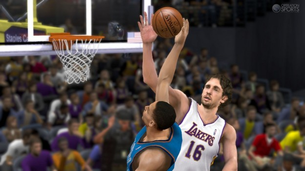 NBA 2K11 Screenshot #128 for Xbox 360