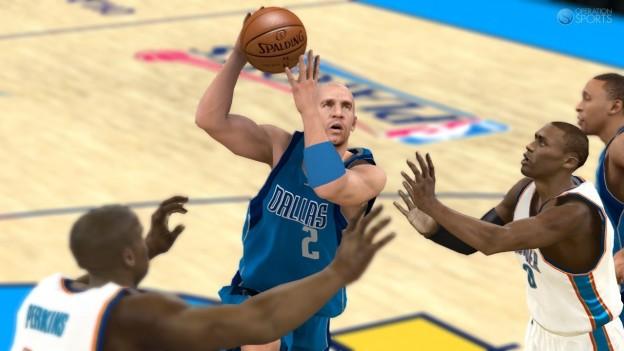 NBA 2K11 Screenshot #131 for Xbox 360