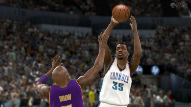 NBA 2K11 Screenshot #132 for Xbox 360