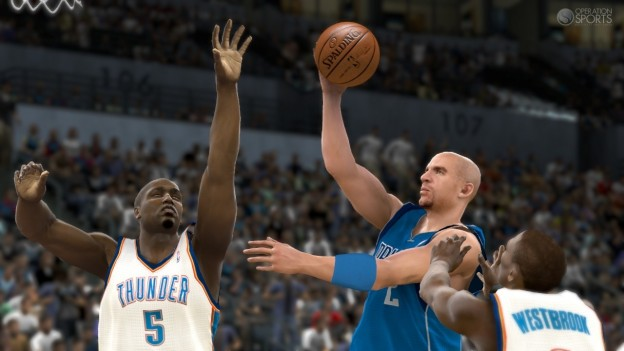 NBA 2K11 Screenshot #133 for Xbox 360