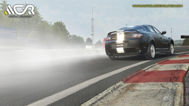 Auto Club Revolution Screenshot #3 for PC