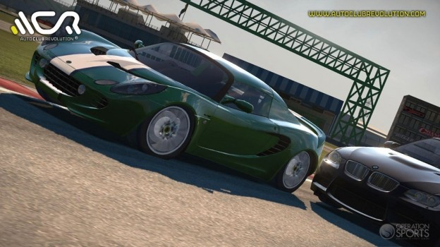 Auto Club Revolution Screenshot #7 for PC