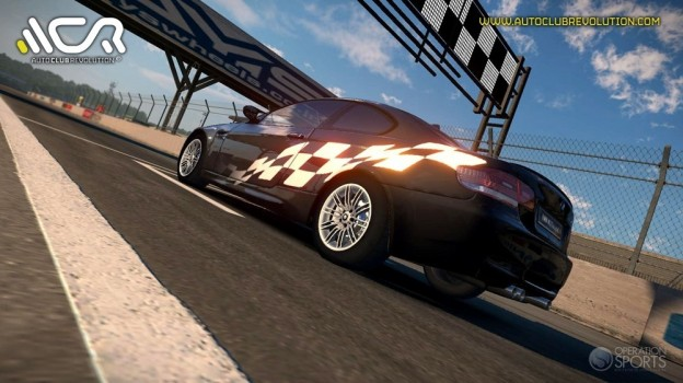 Auto Club Revolution Screenshot #9 for PC