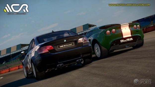 Auto Club Revolution Screenshot #11 for PC