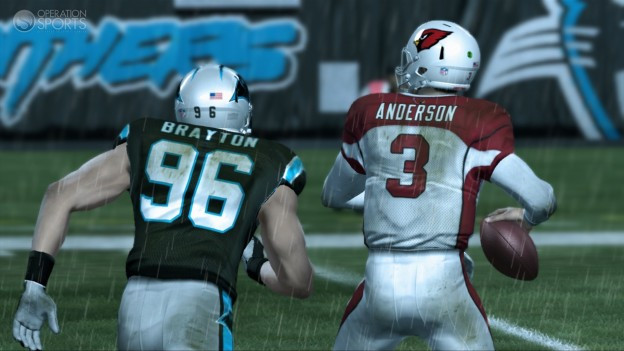 Madden NFL 12 Screenshot #241 for Xbox 360