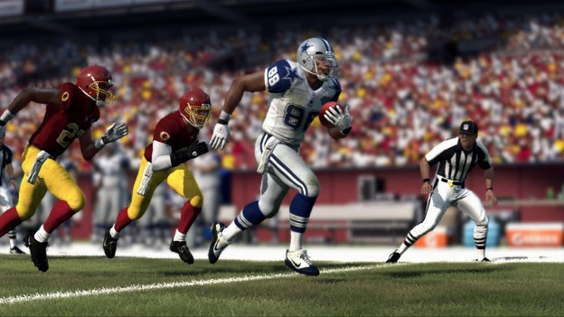 Madden NFL 12 Screenshot #242 for Xbox 360
