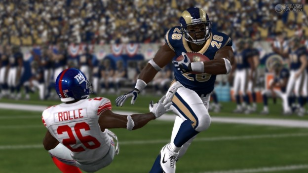Madden NFL 12 Screenshot #151 for PS3