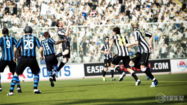FIFA Soccer 12 Screenshot #25 for PS3