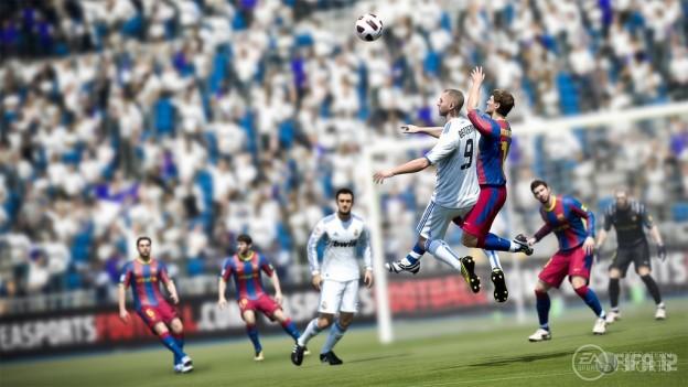 FIFA Soccer 12 Screenshot #29 for PS3