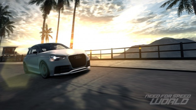 Need for Speed World Screenshot #15 for PC