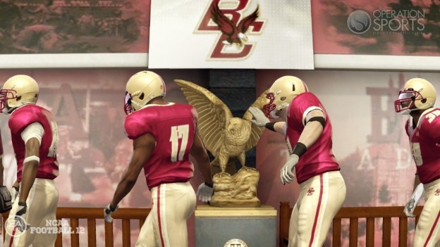 NCAA Football 12 Screenshot #285 for Xbox 360
