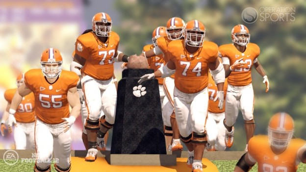 NCAA Football 12 Screenshot #286 for Xbox 360