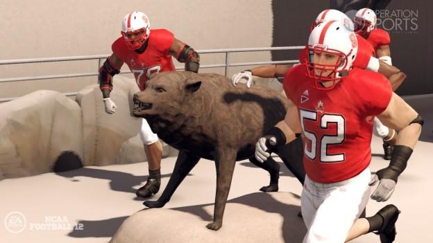 NCAA Football 12 Screenshot #295 for Xbox 360
