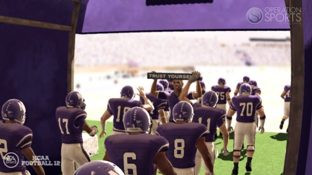 NCAA Football 12 Screenshot #297 for Xbox 360