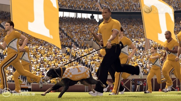 NCAA Football 12 Screenshot #304 for Xbox 360