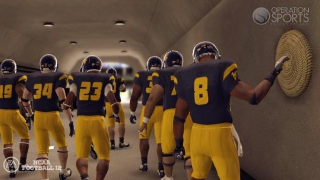 NCAA Football 12 Screenshot #309 for Xbox 360