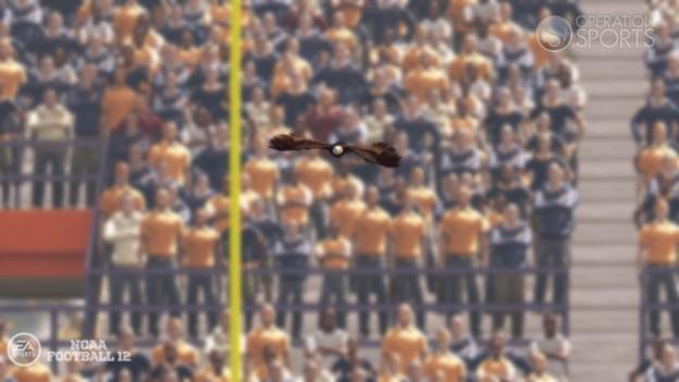 NCAA Football 12 Screenshot #278 for PS3