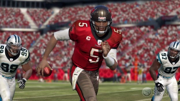 Madden NFL 12 Screenshot #254 for Xbox 360