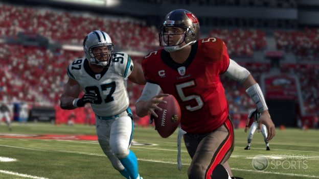 Madden NFL 12 Screenshot #255 for Xbox 360