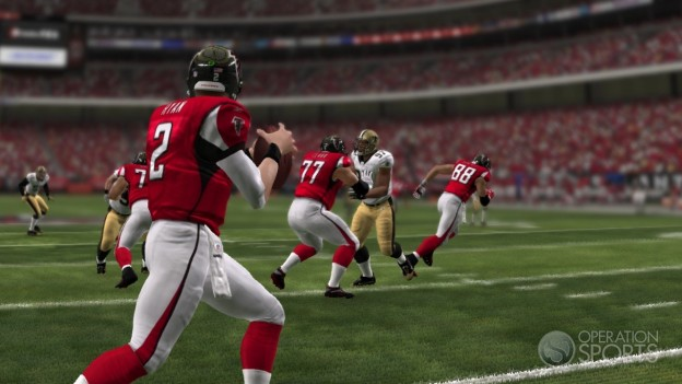 Madden NFL 12 Screenshot #256 for Xbox 360
