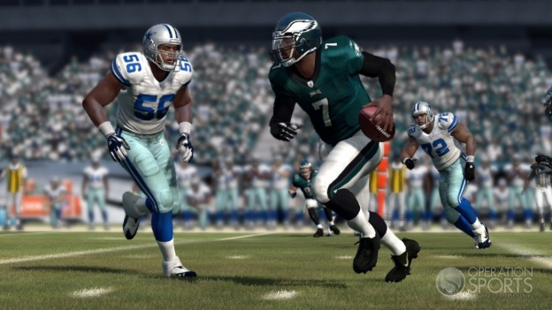 Madden NFL 12 Screenshot #262 for Xbox 360