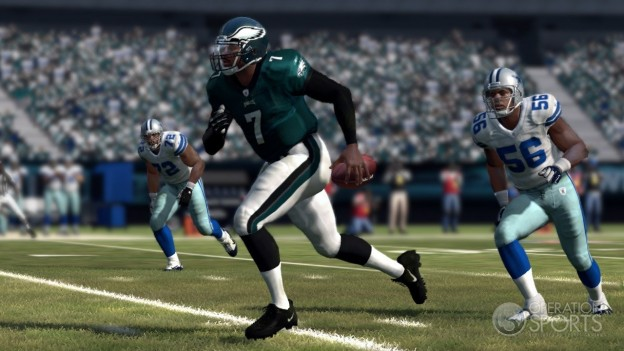 Madden NFL 12 Screenshot #263 for Xbox 360
