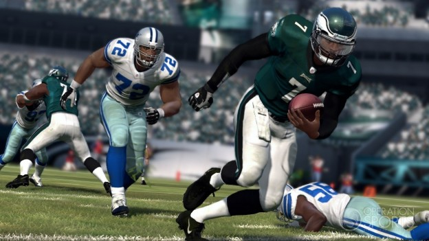 Madden NFL 12 Screenshot #264 for Xbox 360