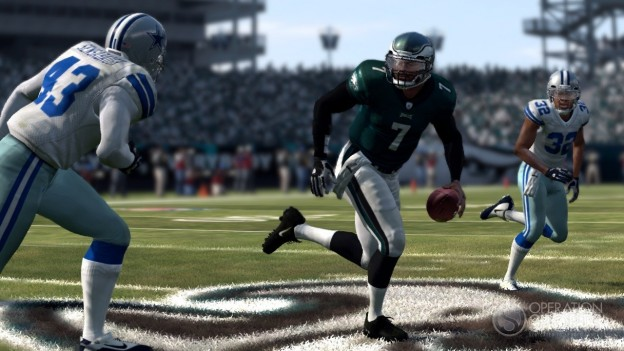 Madden NFL 12 Screenshot #265 for Xbox 360