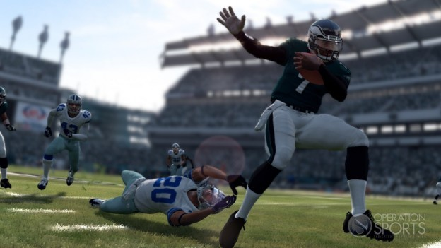 Madden NFL 12 Screenshot #266 for Xbox 360