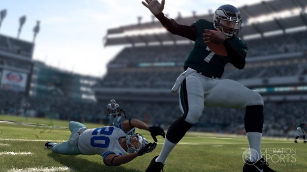 Madden NFL 12 Screenshot #267 for Xbox 360