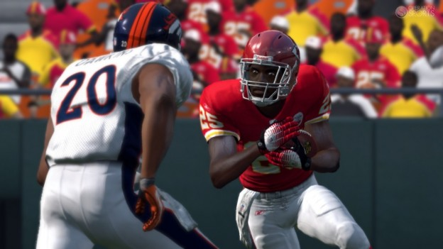 Madden NFL 12 Screenshot #269 for Xbox 360