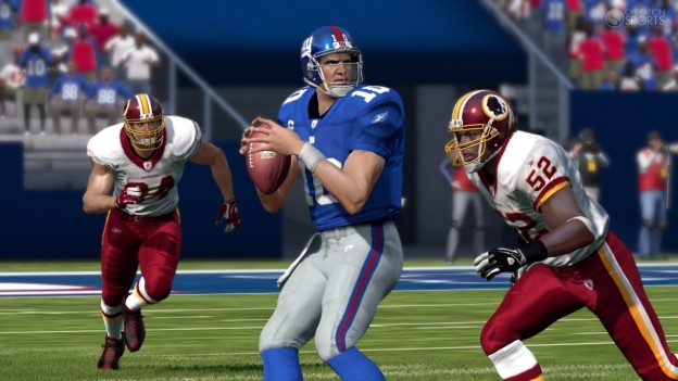 Madden NFL 12 Screenshot #270 for Xbox 360