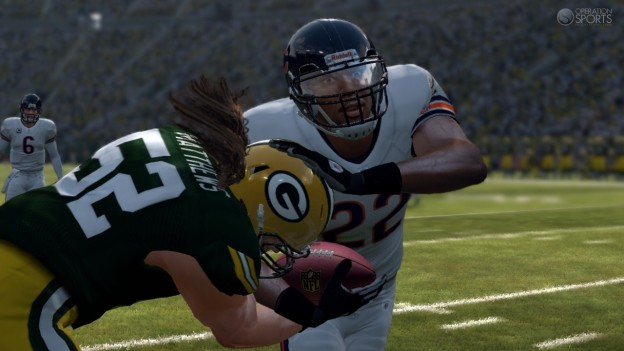 Madden NFL 12 Screenshot #272 for Xbox 360