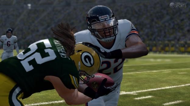 Madden NFL 12 Screenshot #272 for Xbox 360