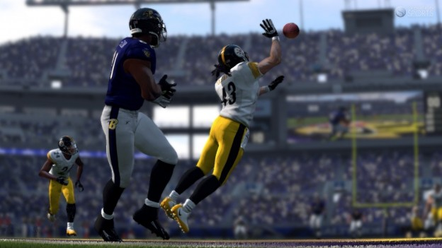 Madden NFL 12 Screenshot #274 for Xbox 360