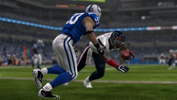 Madden NFL 12 Screenshot #277 for Xbox 360