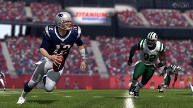 Madden NFL 12 Screenshot #279 for Xbox 360