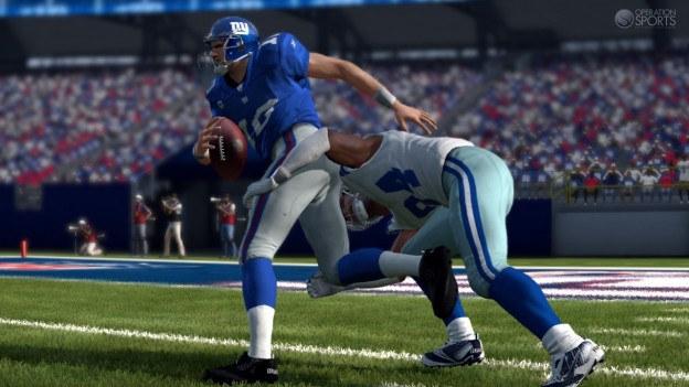 Madden NFL 12 Screenshot #282 for Xbox 360