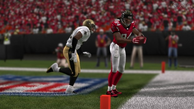 Madden NFL 12 Screenshot #284 for Xbox 360