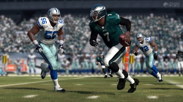 Madden NFL 12 Screenshot #285 for Xbox 360