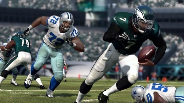 Madden NFL 12 Screenshot #286 for Xbox 360