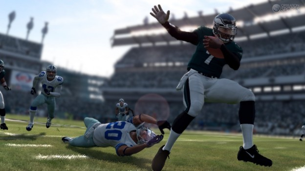 Madden NFL 12 Screenshot #287 for Xbox 360
