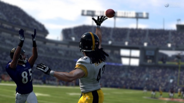 Madden NFL 12 Screenshot #156 for PS3