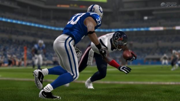 Madden NFL 12 Screenshot #160 for PS3