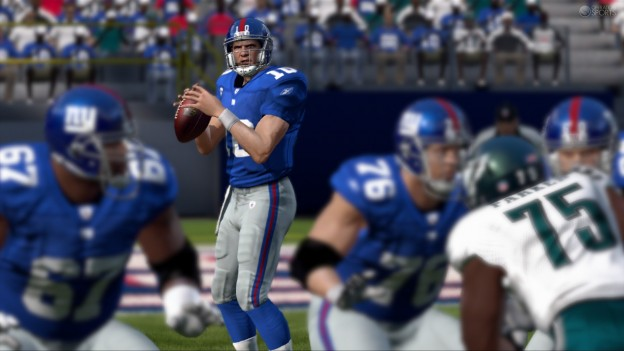 Madden NFL 12 Screenshot #288 for Xbox 360